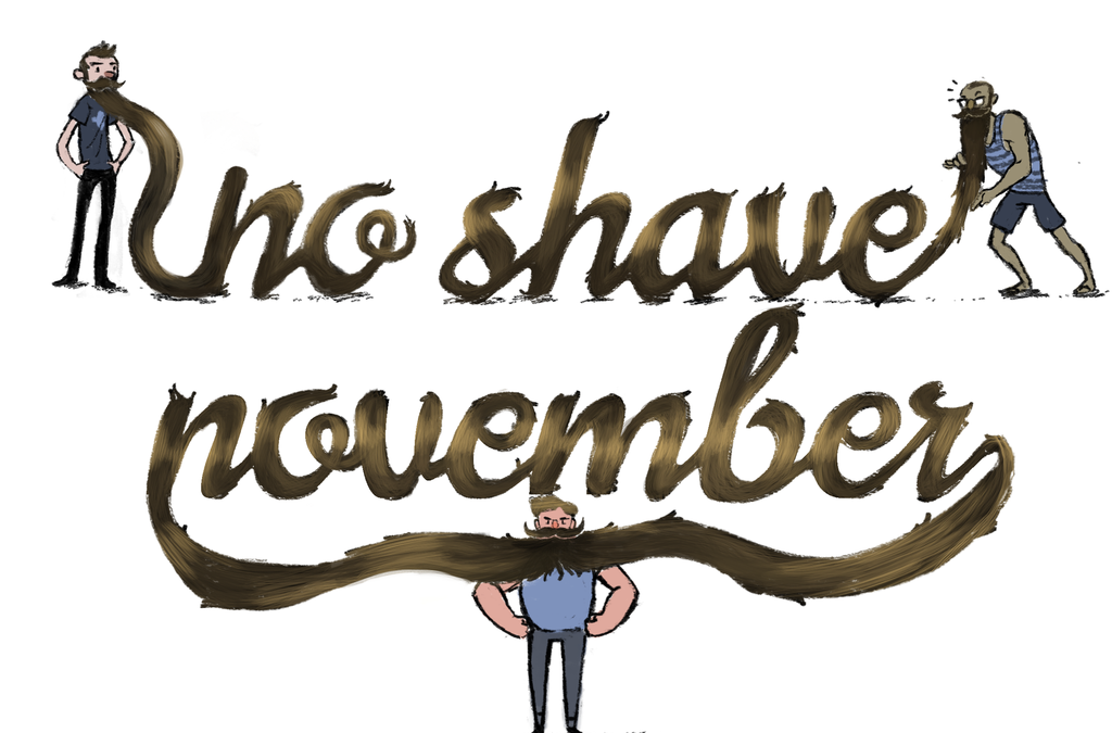 7 Things No One Tells You About No Shave November