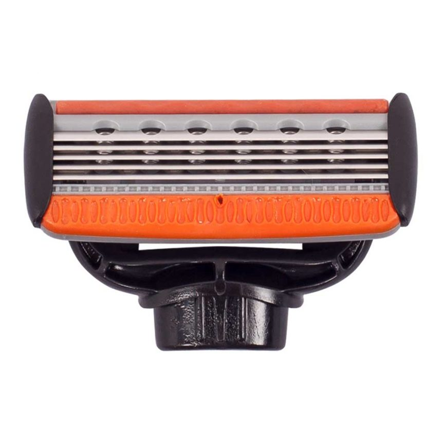 champion subscription 5 blade razor head