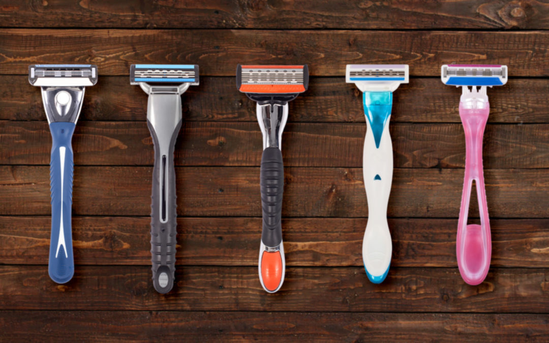 Mens vs Womens Razors: What's the Difference?