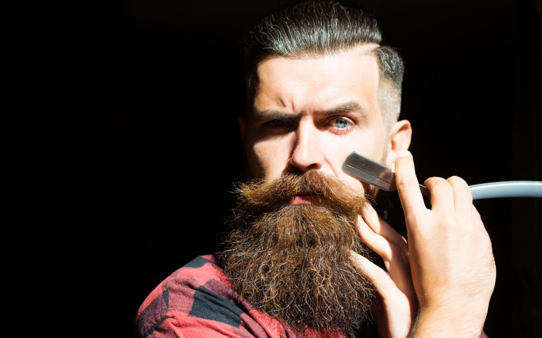 What to Keep in Your Beard Grooming Kit