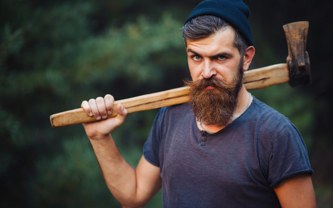 Debate: Why Beards Are Still Cool and I Won't Shave Mine
