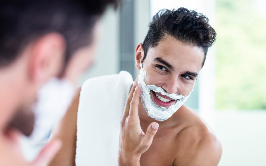 What is a Shave Club?