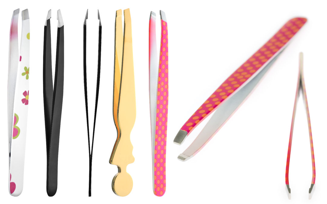 The Best Tweezers