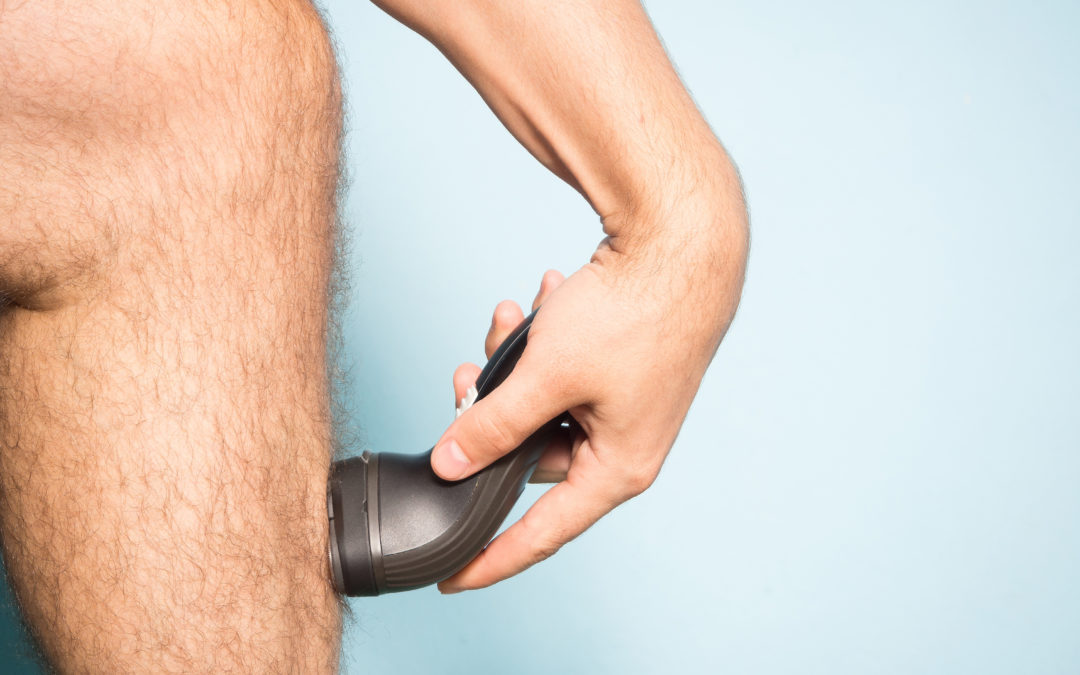 Trend: Should Men Shave Their Legs?