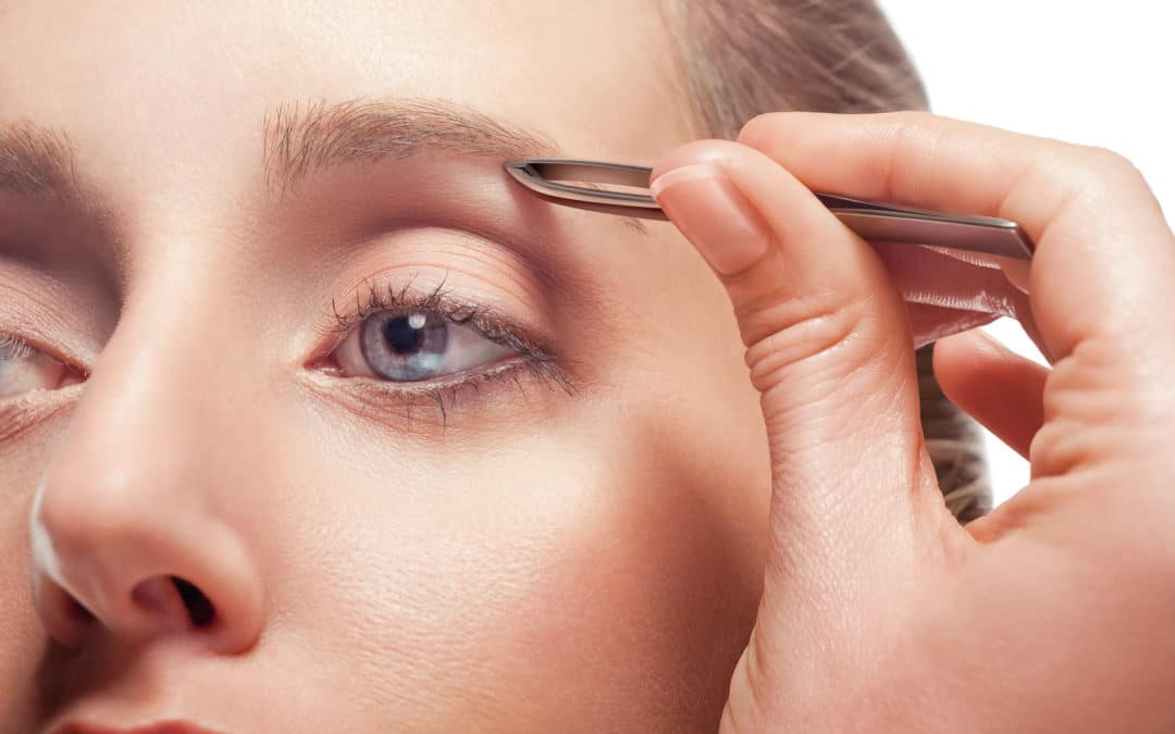 A Cheat Sheet to Eyebrow Grooming