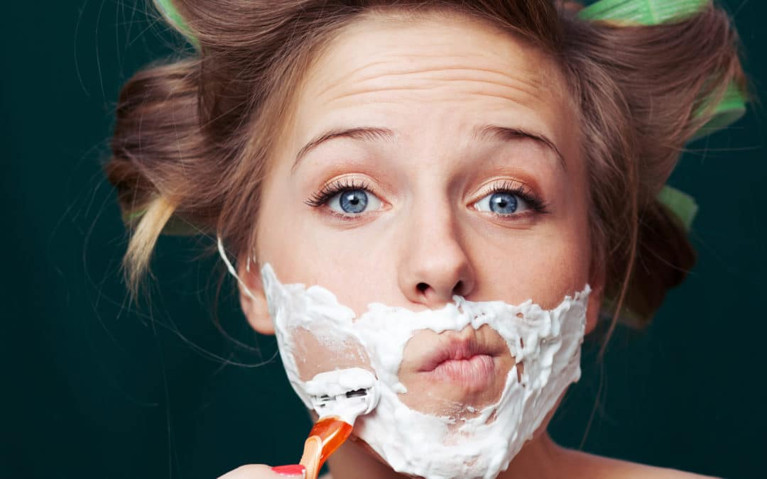 Shaving Myths: Debunked