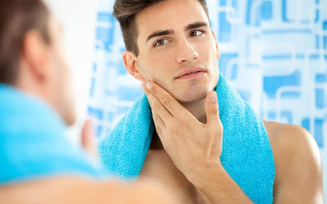 Men's Grooming Mistakes That You Could Be Guilty Of | Men's Grooming Tips