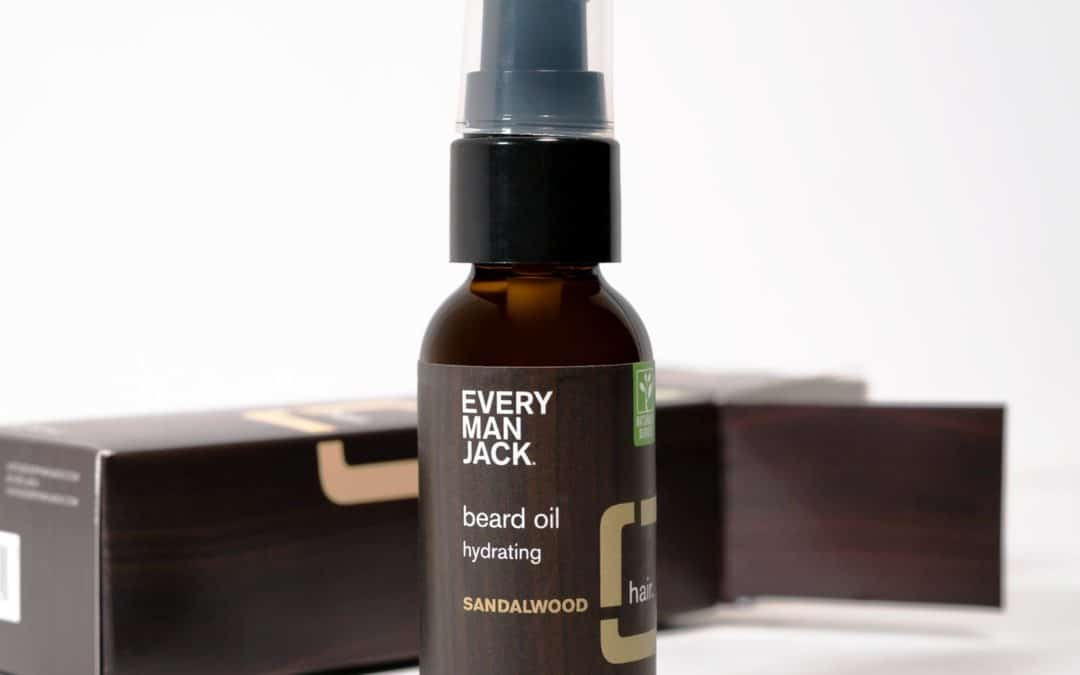 Why You Should Use Beard Oil