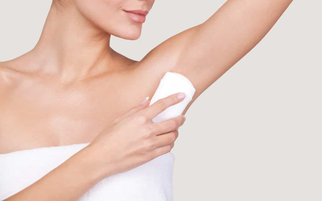 Why You Should Use an Aluminum Free Deodorant