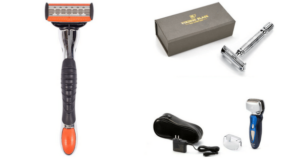 What is the Best Razor for Men?: The Verdict