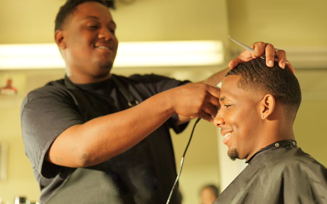 How to Talk to Your Barber to Get Your Dream Haircut