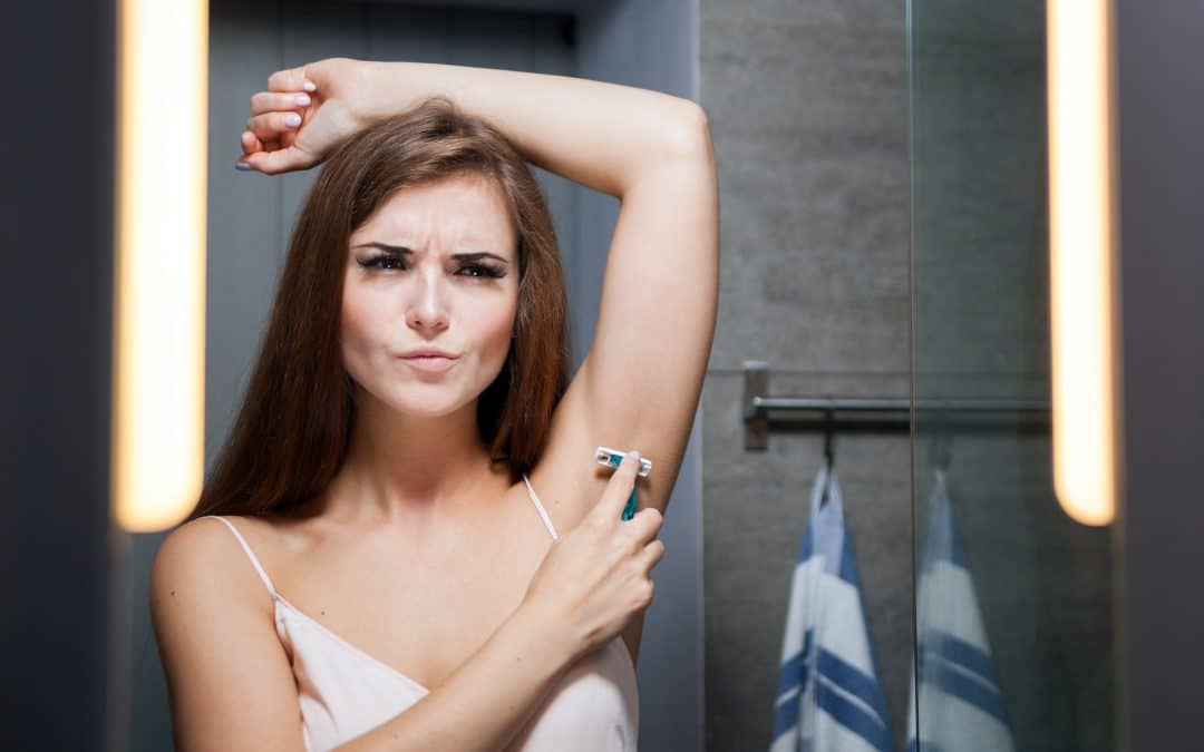 The Ultimate Guide to Shaving with Sensitive Skin: For Women