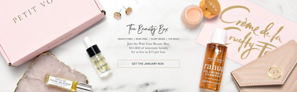 best beauty subscription boxes for women