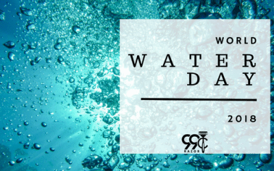 World Water Day 2018: What Is It & How Can You Help?