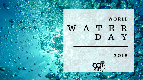 World Water Day 2018: Clean Water for All