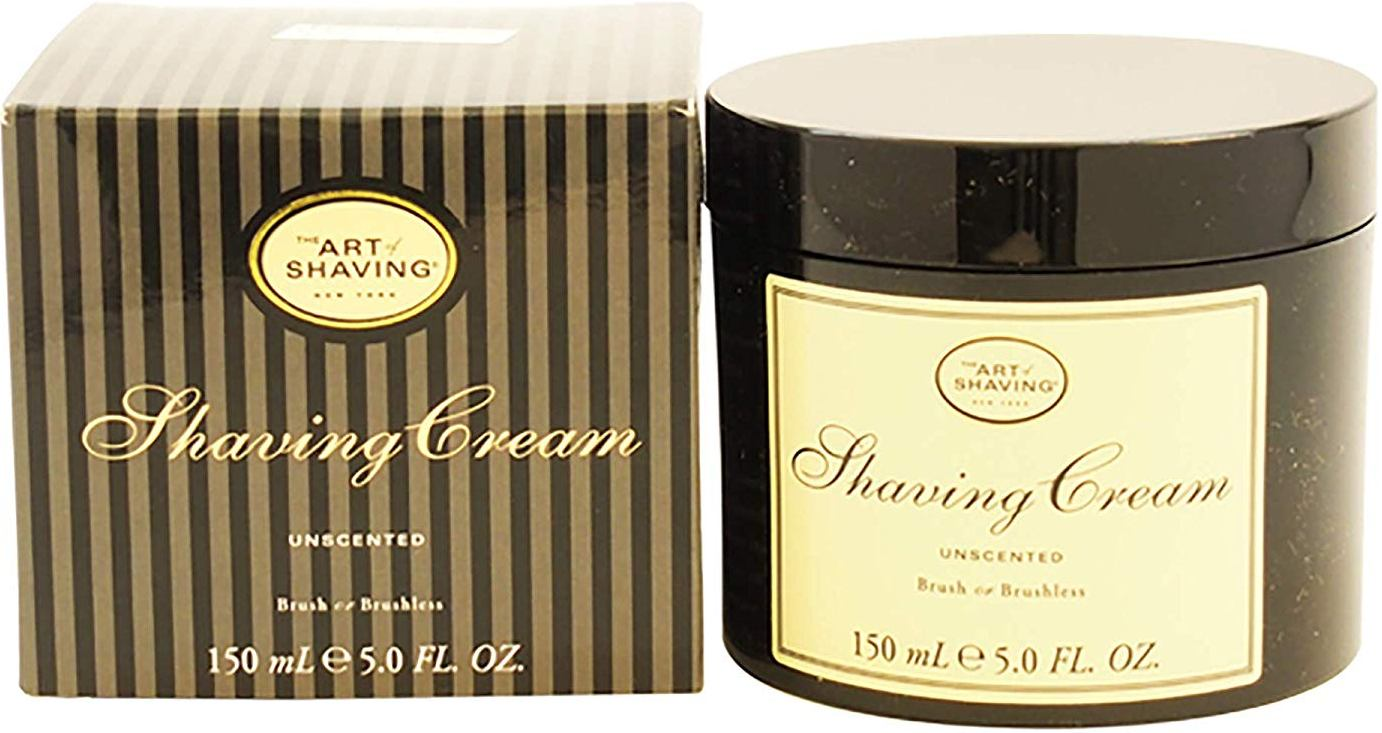 The Art of Shaving Shaving Cream - Unscented