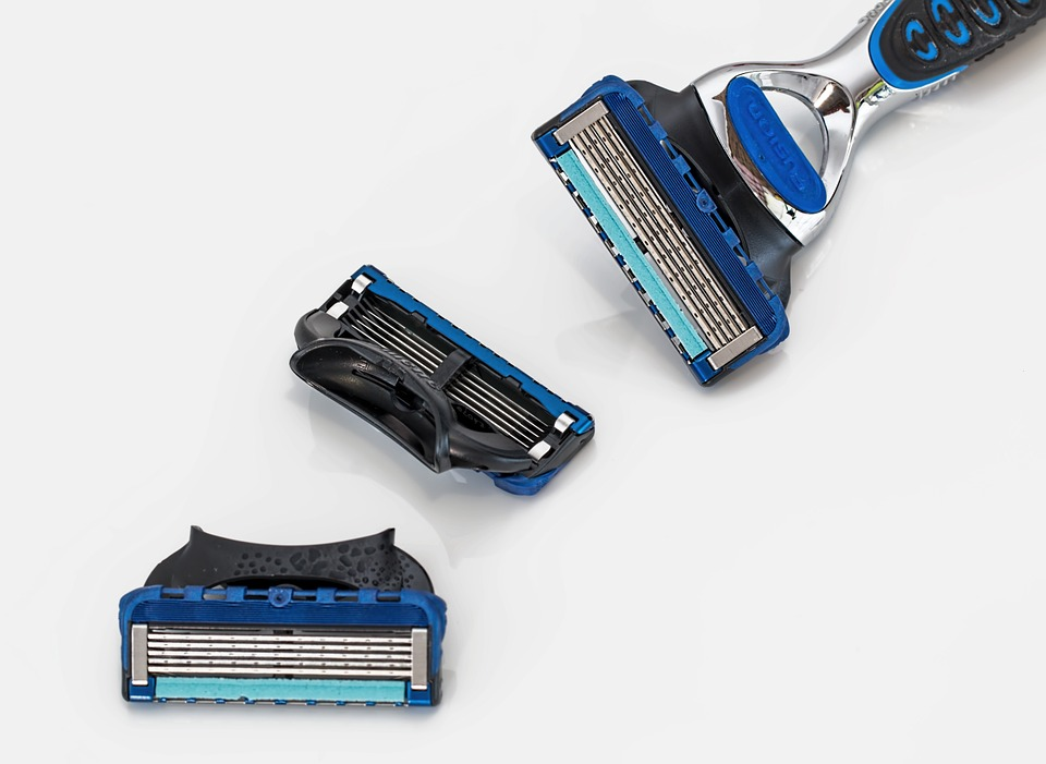 fusion disposable razors